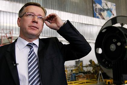 Бывший глава Центра Хруничева получил пять лет колонии