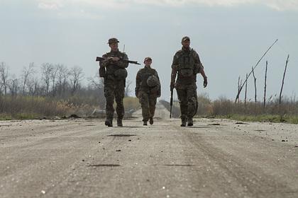 ДНР обвинила Украину в эскалации обстановки в Донбассе
