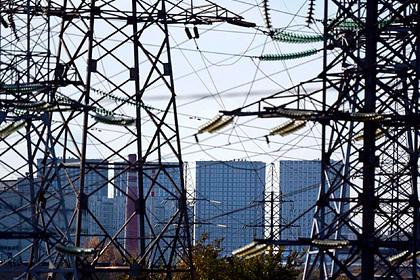 Укрепление рубля ограничено тарифами на электроэнергию