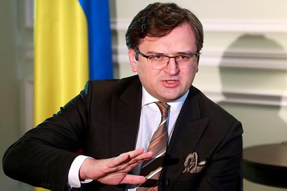 Украина усомнилась в отводе российских войск от границы
