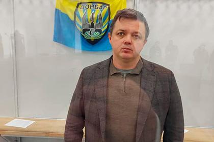 Подозреваемый в обстреле телеканала бывший депутат Рады попал в реанимацию