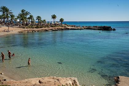 Россиянка отдохнула на Кипре и назвала его самым выгодным местом для отпуска
