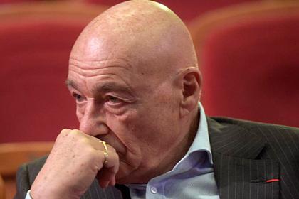 Познер призвал отменить мораторий на смертную казнь