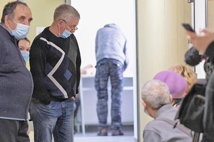 Названы российские регионы с наибольшим числом жалоб на здоровье