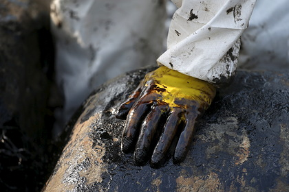«Лукойл» справился с нефтеразливом на Ошском месторождении
