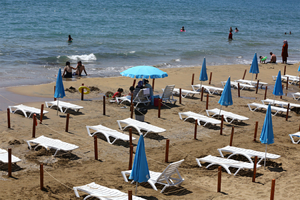 Россия оценит перспективу возобновления авиасообщения с Турцией