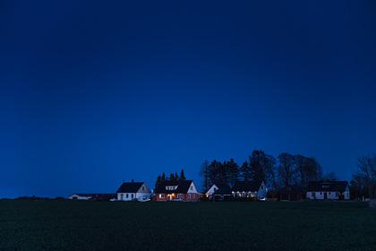 Шведская деревня преподала урок всей Европе