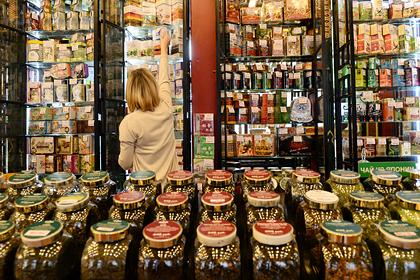 Россиян предупредили о росте цен на чай