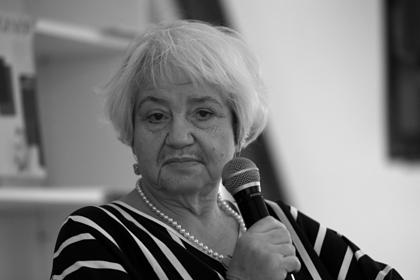 Умерла известный автор детективов Екатерина Вильмонт