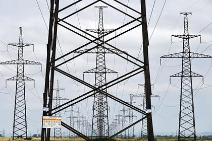Минэнерго назвало тарифы на электричество в России одними из самых низких в мире