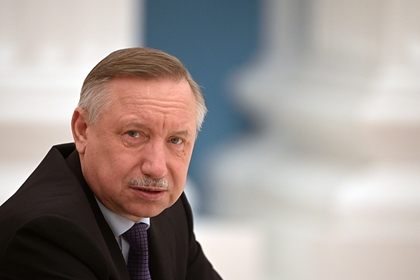 Власти Петербурга задумались об ужесточении антикоронавирусных мер