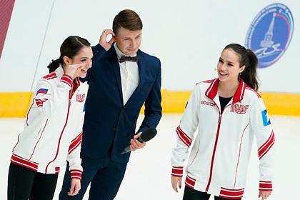 Чемпионка ОИ назвала причину подорванного здоровья Медведевой и Загитовой