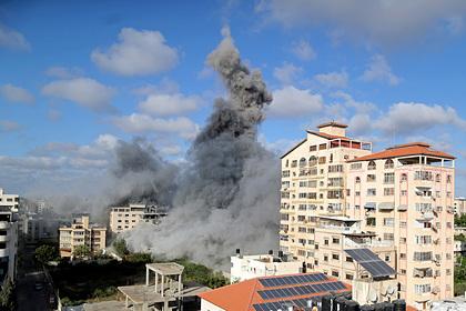 В Палестине назвали желаемые сроки перемирия с Израилем