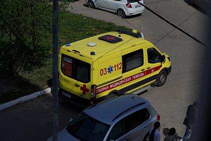 Число пострадавших детей выросло спустя неделю после стрельбы в казанской школе