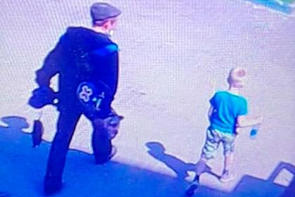 Похитивший шестилетнего мальчика россиянин назвал свой мотив