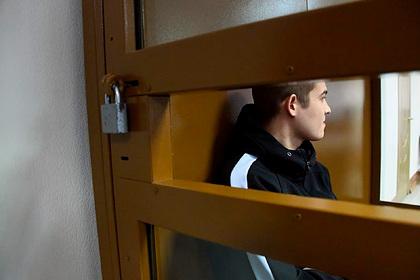 Раскрыто место отбытия наказания расстрелявшего сослуживцев Шамсутдинова