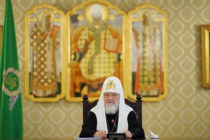 В РПЦ призвали «положить предел» суррогатному материнству