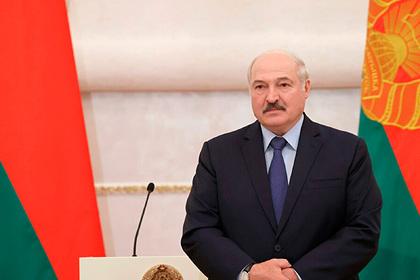 Лукашенко пояснил судьбу декрета на случай гибели президента