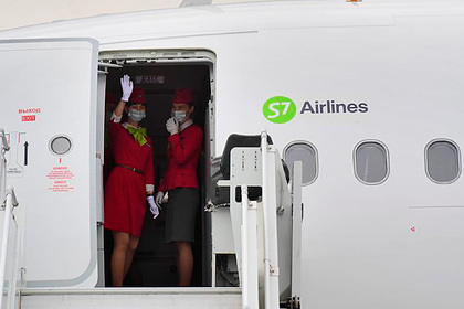 Авиакомпания S7 отменила рейсы в Турцию до конца лета