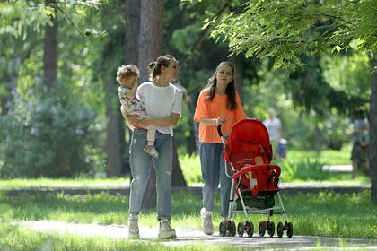 Госдума рассмотрит поправки о поддержке беременных и семей с детьми
