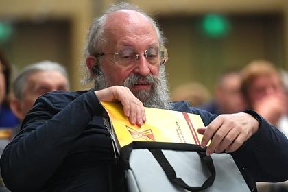 Собравшийся в Госдуму Вассерман раскритиковал закон о налоге на роскошь