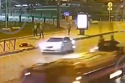 Упавший с электросамоката и оказавшийся в коме солист Мариинки был сильно пьян