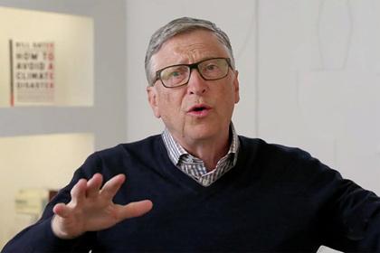 Гейтса уличили в желании получить Нобелевскую премию через миллионера-педофила