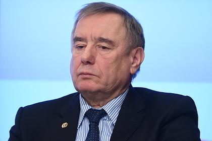 Николай Брико