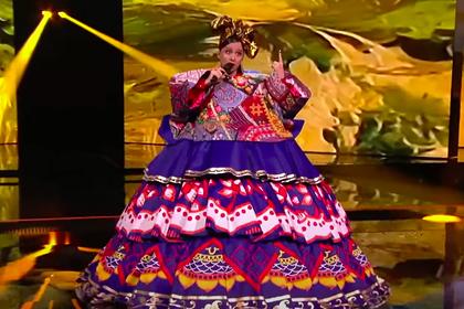 Раскрыты подробности выступления Manizha в финале Евровидения