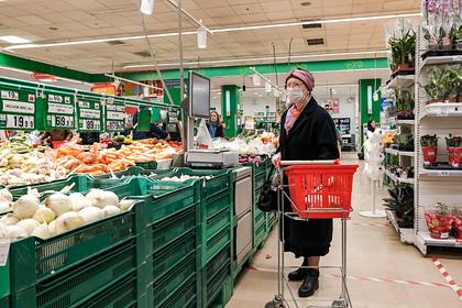 Российские власти объявили об отсутствии диктата цен
