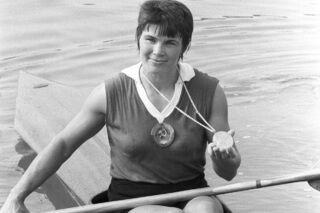 Юлия Рябчинская