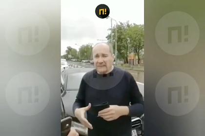 Российский депутат устроил массовое ДТП