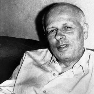 Андрей Сахаров в 1972 году