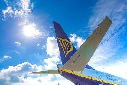 В Белоруссии заявили о шести невылетевших из Минска пассажирах Ryanair