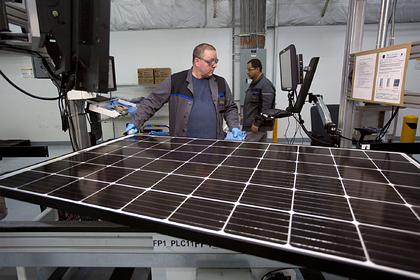 Коронавирус откатил «зеленую» энергетику на десятилетие