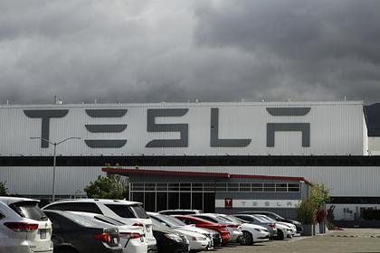 Названы условия для появления завода Tesla в России