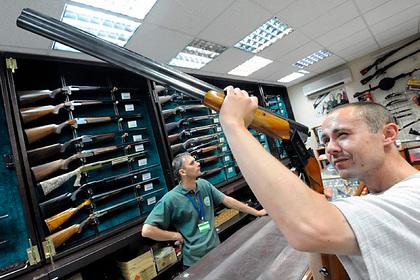 Госдума одобрила законопроект об ужесточении контроля выдачи оружия