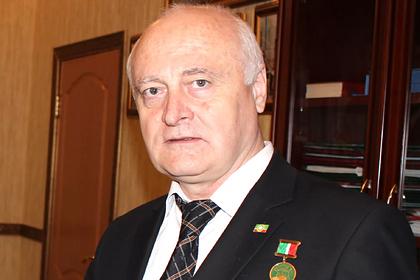 Салаудин Мамаков