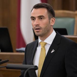 Мартиньш Стакис