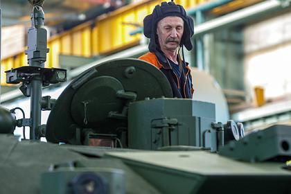 Россия начала создание «Штурма» для боев в городе