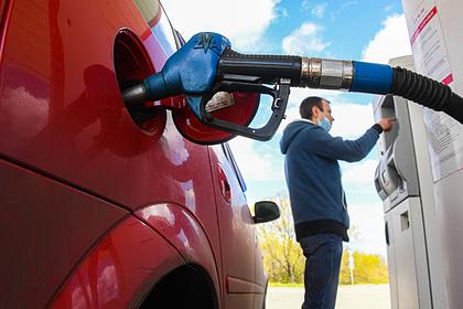 Россиян научили распознавать качественный бензин
