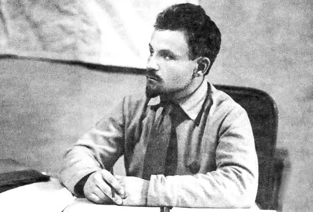 Артур Артузов