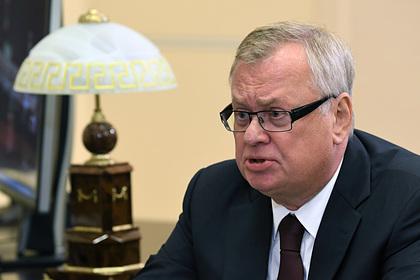 У главы ВТБ пошли «мурашки по коже» из-за участия заключенных в стройках