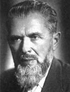 Дмитрий Быстролетов