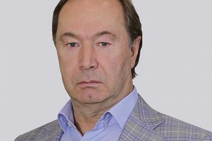 Александр Люхин