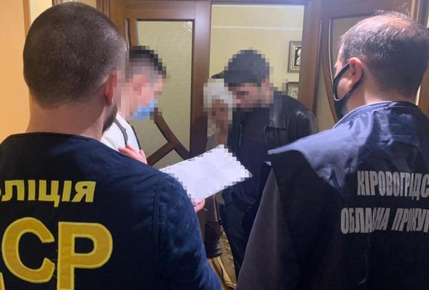 Задержание вора в законе Армена Хачатряна (Армен Хохол)