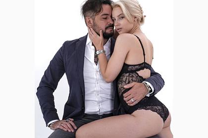 Ростислав Мурзагулов и Ульяна Тригубчак
