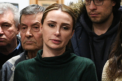 Юлия Шестун
