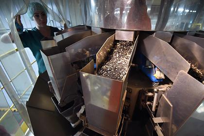 Россия резко увеличила поставки чая и кофе за рубеж