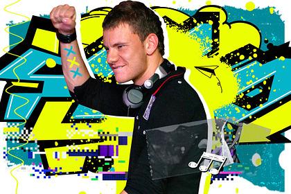 DJ Smash рассказал о дравшихся в клубах российских миллиардерах